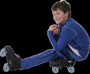 Semoran Skateway - Skating School 1